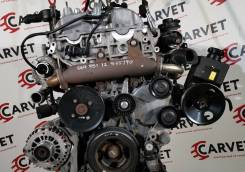 Двигатель D20DT 664.951 euro3 SsangYong
