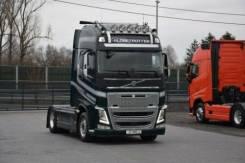Volvo FH13, 2017