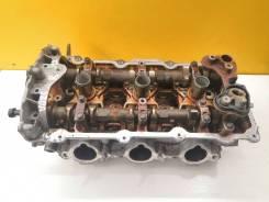 Головка блока цилиндров правая Nissan Teana VQ25