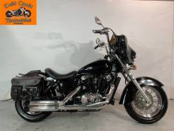 Honda Shadow 1100, 1998