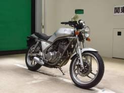 Yamaha SRX 400, 1985