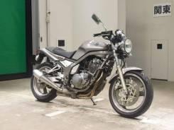 Yamaha SRX 600, 1992