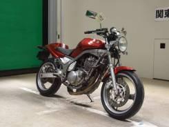 Yamaha SRX 600, 1994