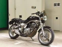 Yamaha SRX 600, 1991