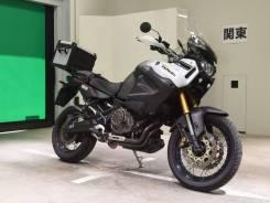 Yamaha XT 1200ZE Super Tenere, 2015