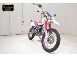 Yamaha TT-R 250, 1994