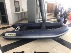 Лодка РИБ Normans 360