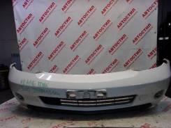 Бампер Toyota IST 2003 [25828], передний
