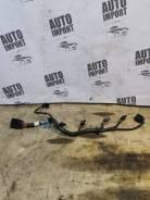 Проводка форсунок Audi A8 2011 [079971627N] 4H CDRA, правая