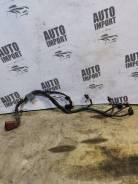 Проводка форсунок Audi A8 2011 [079971627P] 4H CDRA, левая