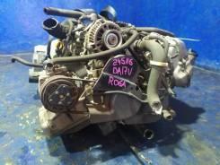 Двигатель Suzuki Every Van 2015 DA17V R06A [245116]