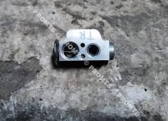Клапан кондиционера Volkswagen Touareg II (7P)