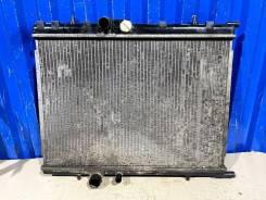 Радиатор охлаждения Peugeot 307 2004 [1330G2] 1 1.6 NFU