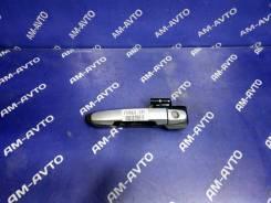 Ручка двери внешняя Toyota Kluger V 2001 [6920242010] MCU25 1MZ-FE, передняя левая