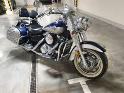 Kawasaki VN Vulcan 1500, 2004