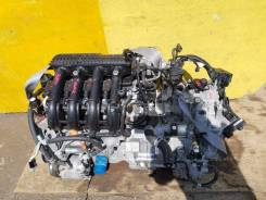 Двигатель Honda FIT Shuttle [28172]