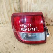 Фонарь стоп-сигнала Nissan Expert 2002 VNW11 QG18DE, левый