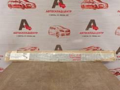 Накладка бампера заднего Toyota Rav-4 (Xa30) 2005-2013 [5258142030]