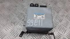 Блок управления FIAT Sedici 2009