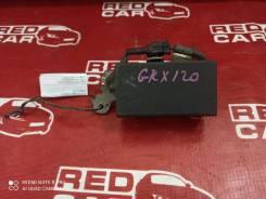 Реле топливного насоса Toyota Mark X GRX120