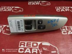 Блок упр. стеклоподьемниками Toyota Porte 2007 NNP11-5016639 1NZ-C636436, передний правый