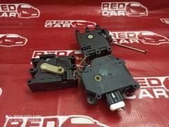 Сервопривод заслонок печки Mazda Axela 2000 BK5P-335187 ZY-538044