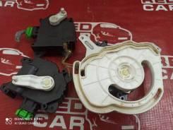 Сервопривод заслонок печки Honda Freed 2009 GB4-1006432 L15A-2506442