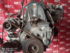 Двигатель Honda Accord 1999 CF7-1103253 F23A-1084193