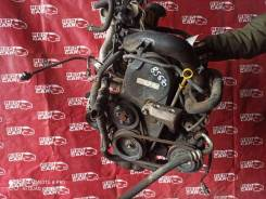 Двигатель Mazda Laputa 1999 HP11S-601060 F6A-2624121