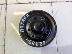 Шкив водяного насоса (помпы) [12611587] для Opel Antara [арт. 523894]