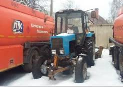 ЕлАЗ Беларус-82, 2010