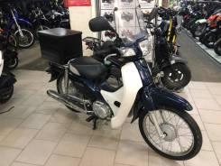 Honda Super Cub 50, 2014