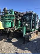 KENCHO PILE DRIVER MD60, 2004