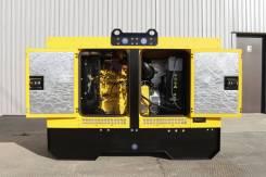 Дизельный генератор 160кВт на двигателе John Deere
