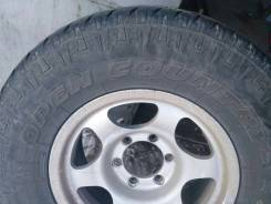 Toyo Open Country, 265/70R16