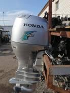 Лодочный мотор Honda , 75 л. с., 2005 год