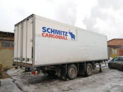 Schmitz Z.KO, 2008