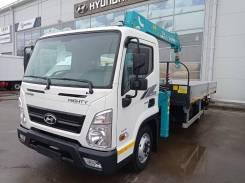 Hyundai MYGHTY EX 9, 2021
