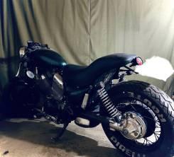 Yamaha Virago XV 400, 1991