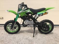 Moto-Bot KX50, 2021