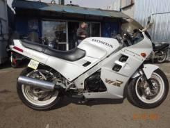 Honda VFR 750, 1992