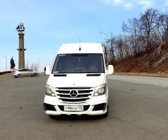 Аренда автобуса Mercedes-Benz Sprinter 20 мест