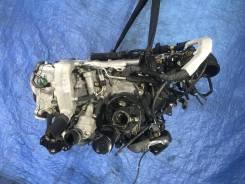 Контрактный ДВС Toyota Estima TCR10 2TZFE A4348