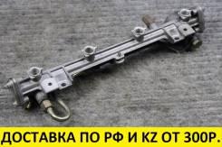 Рейка топливная Mercedes-Benz C/E/CLK/SLK M111 [OEM A1110702195]