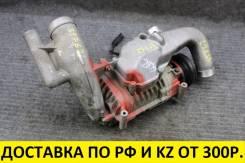 Турбокомпрессор Mercedes-Benz M111E20/M11E23 [OEM A1110900080]