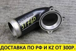 Патрубок воздухозаборника Mercedes-Benz M111 [OEM A1111410404]
