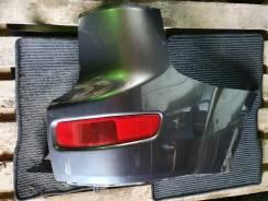 Бампер Mitsubishi Outlander CW5W, правый задний
