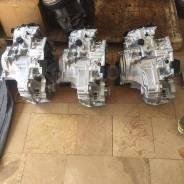 АКПП OPEL Antara 2.2D 6T45 4WD
