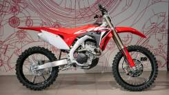 Honda CRF 250R, 2021