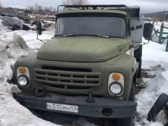 ЗИЛ 45021, 1985